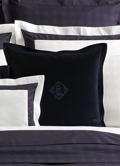 Ralph Lauren Bettwäsche Für Ein Exklusives Und Anspruchsvolles