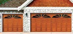 Carriage House Steel Garage Door From Wayne Dalton Garage