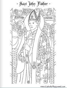 Saint Emma Catholic coloring page! Yay! St. Emma images