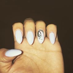You can tell a lot from a person's nails. When a life starts to unravel, they're among the first to go.