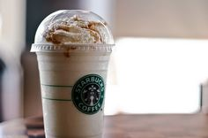 I have never been to starbucks, believe it or not, so I suppose that is a place I would like to go.