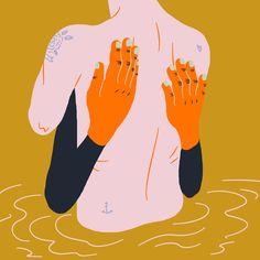 Embrace - Sara Andreasson