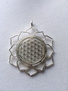 Hey, I found this really awesome Etsy listing at https://www.etsy.com/listing/180927780/sacred-geometry-flower-of-life-in-lotus