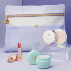 The Liquid Silk Canvas: Featherweight Protective Primer by Tatcha #6