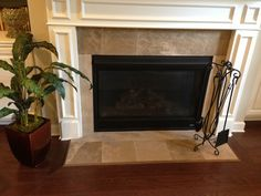 Other fireplace ideas