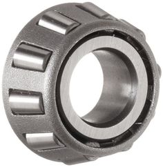 Timken A2031 Tapered Roller Bearing, Single Cone, Standard Tolerance, Straight Bore, Steel, Inch, 0.