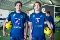 "The Western Australian Football Commission has labelled the Comet Bay College Australian Football Specialist Program as the ""Benchmark"" of school Specialist Programs in WA. A Department of Education Approved Specialist Sports Program (ASSP), the program provides students with ongoing development in the skills and attributes needed to play Australian Rules Football at the highest level."