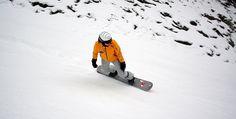 Snowboard Freestyle Kurs in Lenggries, Raum München #Wintersport #Schnee #Sportart