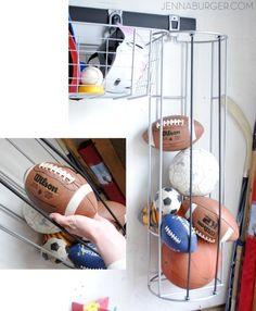 "Keep sports balls contained with a <a href=""https://www.amazon.com/dp/B0009J5NW2/?tag=bfmallory-20"