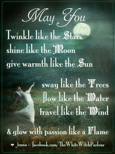 wiccan sayings and quotes The Words, Now Quotes, Life Quotes, Qoutes, Quotations, Affirmations, Jolie Phrase, Book Of Shadows, Beautiful Words