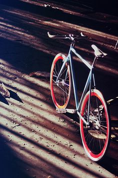 My fixed gears twin Fix Fix, Cycle Ride, Fixed Gear, Bike Design, Bike Stuff, Gears, Transportation, Cycling, Twin