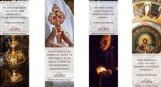 Orthodox bookmarks design Bookmarks, Graphic Design, Art, Kunst, Visual Communication, Art Education, Book Markers, Artworks