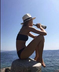 Top Advice To Help You Look More Fashionable – Girl Next Door Fashion Summer Dream, Summer Girls, Summer Time, Summer Baby, Shotting Photo, European Summer, French Summer, Italian Summer, Summertime Sadness
