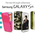 Cover Galaxy S4 by Puro