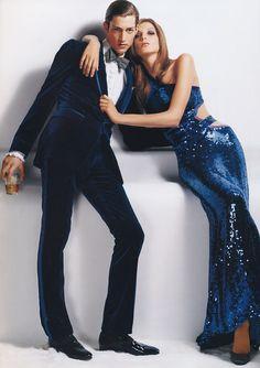 men & women Formal Wear