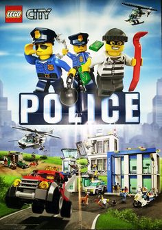 14 Best Birthday Party Police Lego Chase Mccain Images Kids