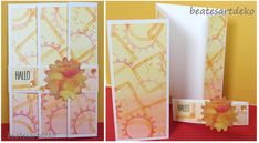 Marker, Frame, Home Decor, Holiday, Paper Board, Packaging, Projects, Picture Frame