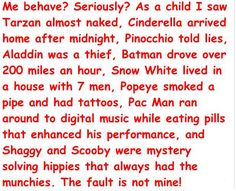 Childhood... This made me lol!!