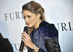 Olivia Palmero. Great jacket.   #hswardrobe #fashion #wardrobecrush