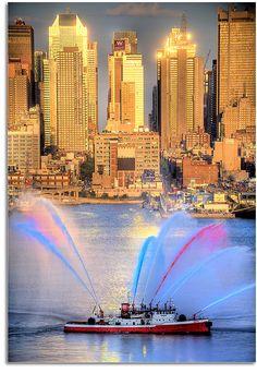 City of Gold - New York, New York