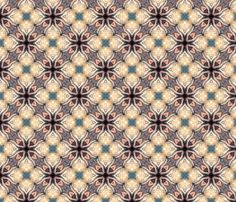 Screamish 1 fabric by design_by_kolle on Spoonflower - custom fabric
