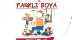 FARKLI BOYA