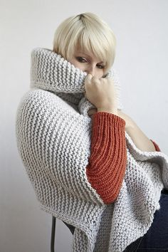 Ravelry: Glam Lamb pattern by Stephen West