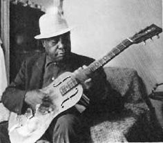 Bukka White - One of my favourite musicians, his very unique voice and guitar are unmatched. Rhythm And Blues, Blues Music, Negro League Baseball, Resonator Guitar, Vocal Coach, Delta Blues, Booker T, Blues Artists, Country Blue
