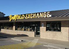 Buffalo Exchange Phoenix