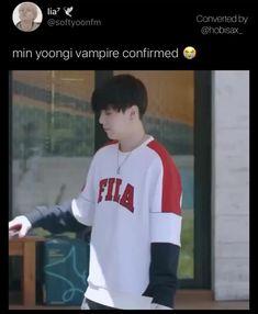 Min Yoongi Bts, Bts Taehyung, Bts Bangtan Boy, Min Suga, Bts Funny Videos, Bts Memes Hilarious, Foto Bts, Memes Lindos, Funny Moments