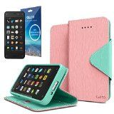 Cellto Amazon Fire Premium Wallet Case with HD Screen Protector [Dual Magnetic Flap] Diary Cover /w ID Pocket Top Quality &Life Time Warranty - Cotton Candy Reviews - http://www.knockoffrate.com/cell-phones-accessories/cellto-amazon-fire-premium-wallet-case-with-hd-screen-protector-dual-magnetic-flap-diary-cover-w-id-pocket-top-quality-life-time-warranty-cotton-candy-reviews/