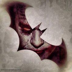 Awesome batman tattoo ideada