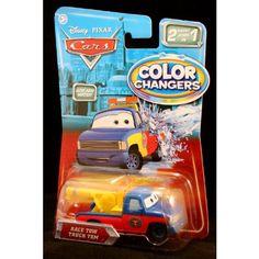 Disney / Pixar CARS Movie 1:55 Scale Car Color Changers Race Tow Truck Tom Mattel Mattel http://www.amazon.com/dp/B009IAJPV8/ref=cm_sw_r_pi_dp_Za1Swb1WBE766