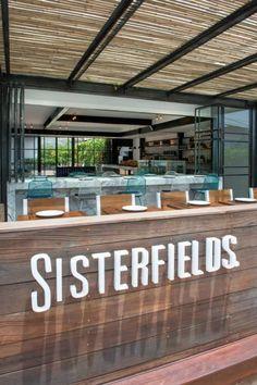Sisterfields, Bali