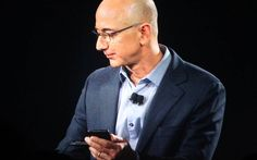 Amazonin perustaja rikkaimpien listan kärkipaikoilla – seuraavaksi valtaamassa verkkokaupan sijaan avaruutta - Tivi