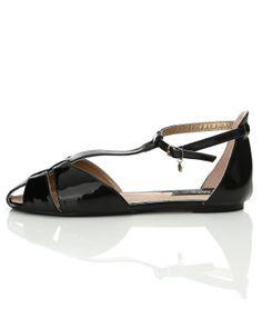 Blink Shoes BL 413 – sandal – Sort