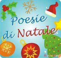 Brevi poesie di Natale per bambini