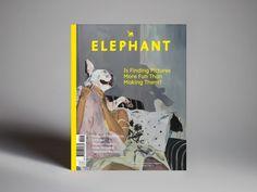 Elephant #17 - Elephant - Magazines - Frameweb
