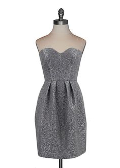 Emily and Fin - Lucille Dress in Starlight