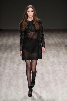 Défile Jill Stuart prêt-à-porter automne-hiver 2014-2015, New York #NYFW #Fashionweek