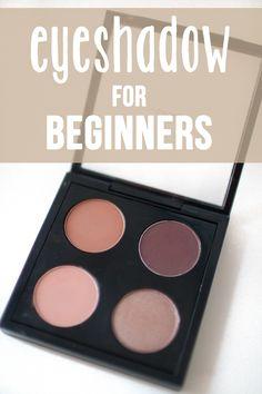 -Basic brushes you need -Best beginner eyeshadow shades -Natural eye look