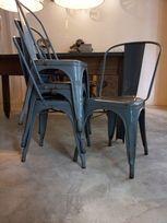 Tolix Chair Series