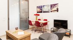 BNB TLV Apartments in Israel