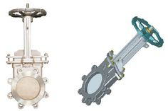 Types of Valves - Multi-turn valve & Quarter-turn valve