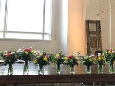 Wedding Flowers Liverpool, Merseyside, Bridal Florist, Booker Flowers and Gifts, Booker Weddings Tulip Wedding, Spring Wedding Flowers, Wedding Colors, Flowers In Jars, Bright Flowers, Flower Girl Wand, Seasonal Flowers, Bridesmaid Flowers, Flower Delivery