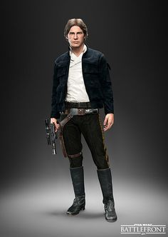 Star Wars: Battlefront - Drei neue Helden offiziell vorgestellt - Shooter - PS4-Magazin.de