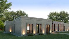 Estudio NF y Asociados - Casa La Macarena - Portal de Arquitectos