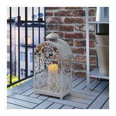 GOTTGÖRA Lantern for block candle  - IKEA