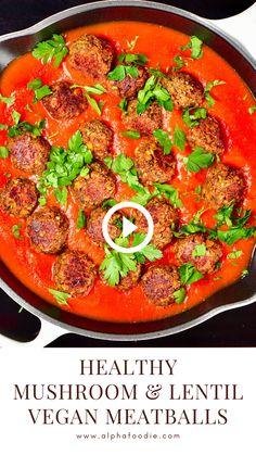 Tasty Vegetarian Recipes, Vegan Dinner Recipes, Veggie Recipes, Whole Food Recipes, Cooking Recipes, Healthy Recipes, Dishes Recipes, Vegan Recipes Simple, Healthy Vegan Recipes