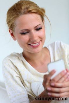 7 (free!) apps to help you lose weight and stay in shape! #skinnyms #fitness #ideas